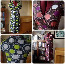 BODEN Casual Dress UK Size 8 10 12 14 16 18 Jersey Tea Dress WH313 NEW RARE