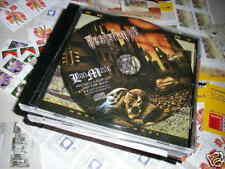 CD METAL resistance promo sampler Lion Music