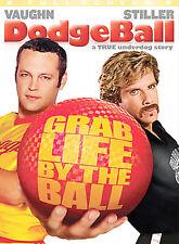 Like New Dodgeball: A True Underdog Story USED (DVD, 2004, Full Frame)