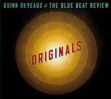 Quinn Deveaux & The Blue Beat Re, Originals, Excellent