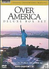 Over America Deluxe Box Set