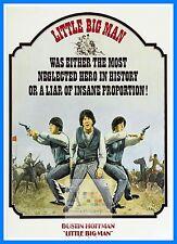 Little Big Man  Westerns & Cowboy Movie Posters