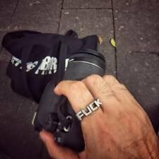Cool Rings Gothic Rock Punk Ring Women Men Biker Finger Rings Jewelry Ring Z