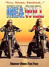 Me and Will - Sherrie Rose, Melissa Behr, Patrick Dempsey, Grace Zabriskie - DVD