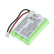 LOTE Teléfono Pila sd-7501 para Motorola, 3.6v 800mAh NiMH , recargable