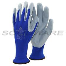 Montagehandschuhe Polyflex Nitril-Schaum Schutzhandschuhe Arbeitshandschuhe