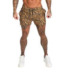 GINGTTO Men Board Shorts Surf Beach Swim Wear Sports Trunks Pants Quick Dry