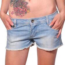Rip Curl Enchanted Island Shorts Hotpants vintage wash