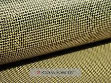 Hybridgewebe Leinwand 180g/m² Aramid, Carbon-Kevlar, Z-HGH-Plain180, Rollenvers.