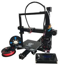 He3D Prusa I3 DIY Reprap Complete Kit Single Extruder 3D Printer Auto Leveling