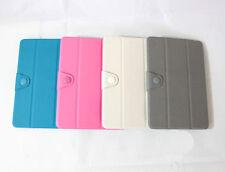 "7.9"" Slim Smart Cover Case Tri Fold Stand Magnetic PU Leather Case for iPad Mini"
