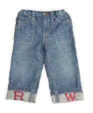 RIVER WOODS Jungen Jeans blau Gr. 18M (86), 24M (92), 3A (98), 4A (104)