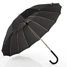 Regenschirm Euroschirm Metropolitan Langschirm Stockschirm XXL Partnerschirm