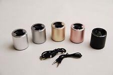 Wireless Bluetooth Speaker, High Quality Portable Bluetooth Speaker Aluminium