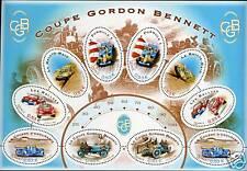 BLOC FEUILLET N° 86 NEUF XX  FRAICHEUR POSTALE - LUXE - GORDON BENNETT PROMOTION