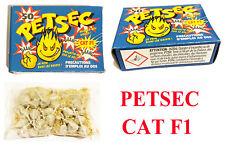 Lot 1/3/5/10/50 Paquet 50 Clac Doigt Pétard CAT F1 Petsec Fête Anniversaire Noël