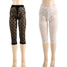 [PF] 10# White/Black Lace Stockings/Pants 1/4 MSD 1/6 1/3 SD DZ BJD Doll Dollfie