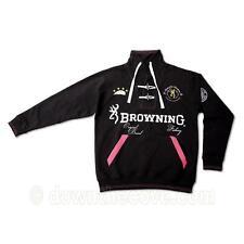 Browning Fashion Felpa PER PESCATORE - 3 Taglie Regalo Ideale, 1st Class Post