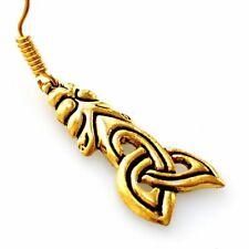 Ohrring Borre - Bronze / Paar aus der Wikingerzeit