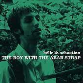 The Boy with the Arab Strap, Belle & Sebastian, Very Good CD