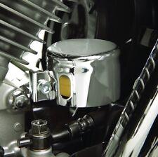 Honda VTX1300 C S R/Retro & T/Tourer VTX 1300 -CHROME rear brake reservoir COVER