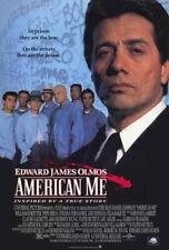 66258 American Me Movie Edward James Olmos Wall Print Poster CA