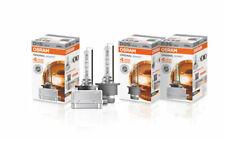2x OSRAM D1S D2S D3S 66140 ORIGINAL Xenarc - 4 Jahre OSRAM Hersteller Garantie !