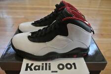 Nike Air Jordan 10 X Retro Chicago OG Vintage Space Jam BIN Concord Cement A