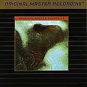 MEDDLE by PINK FLOYD- MFSL 24 Kt Gold Plated Audiophile CD