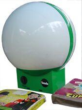 Polistil proiettore pellicole design '70 laurel and hardy stanlio olio superman