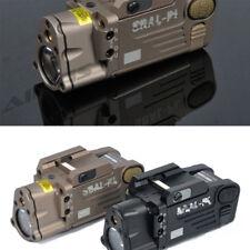 New Tactical Light Laser Flashlight SBAL-PL Hunting Combo Red Laser Sights