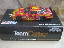 NIB  Jeff Biffle #16 National League Ford Taurus 2004 Ltd Ed Race Car - 1:24