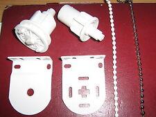 Roller Blind 32mm Tube Spares, Brackets,Sidewinder.Control .End Units,Mechanism