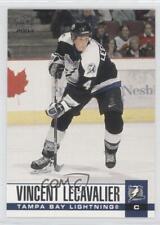 2003-04 Pacific #308 Vincent Lecavalier Tampa Bay Lightning Hockey Card