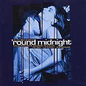 'round Midnight: 20 LATE NIGHT CLASSICS, Various Artists, Very Good Import