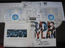 Bob Dylan 30th Japan DBL LD Beatles Neil Young Petty