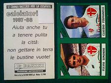 CALCIATORI 1987-88 87-1988 n 430 PADOVA SERIE B - Figurine Panini con velina
