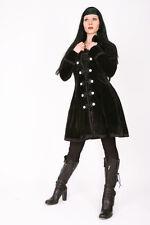 Mantel Jacke im Gothic Mittelalter Larp Style  von Kassiopeya Gr S-XL