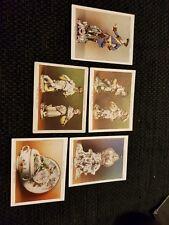 Old Pottery & Porcelain (1934) Wills Cigarette Cards - Buy 2 & Save