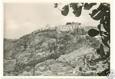 CASTELMOLA - PANORAMA (MESSINA)