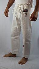 KANKU Rip Stop Jiu jitsu Gi pants 12oz Bjj Pants Black White Blue A1 A2 A3 A4 A5