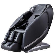 New Full Body Zero Gravity Shiatsu Massage Chair Recliner Massage E389