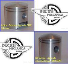 Nuevo Pistón Set Kit Con Anillos Anillo De se adapta a Ducati Motori Motor Std Completo