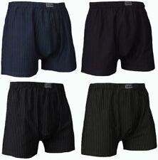 Herren Übergröße Boxershorts Unterhose Big Size Shorts Baumwolle 4XL 5XL 6XL 7XL