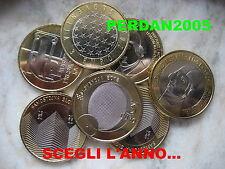 SLOVENIA 3 euro FDC PROOF PP COINCARD SCEGLI QUELLO CHE TI MANCA SLOWENIEN