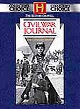 Civil War Journal - The Commanders DVD
