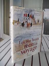 LES PLUS BEAUX RECITS DE VOYAGE BY ROSELYNE DE AYALA