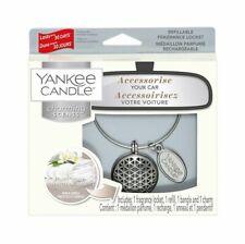 Yankee Candle Charmant parfums géométrique Starter Kit Fluffy Towels