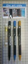 Pentel Sharplet Mechanical Pencil Automatic Draughting Drawing 0.5 0.7 0.9mm