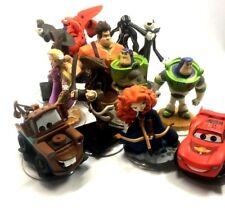 Disney Infinity 1,2,3 figuras Pick n Mix PS3/PS4/Xbox 360/Xbox One/Wii/3DS